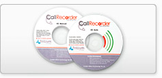 CallRecorder Software