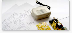 Electronic Design and Prototype Services